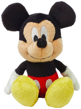 Disney Baby Mickey Mouse Mickey Mouse Mini Jingler - 1 ct.