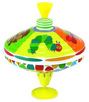 Kids Preferred Eric Carle Spinning Top