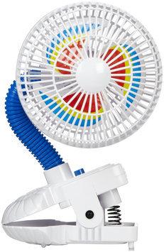 Kel-Gar Pinwheel Fan - 1 ct.