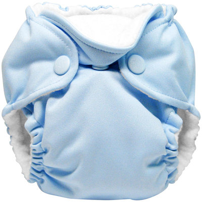 Lil Joey All in One Cloth Diaper- 2 Pack - Powder