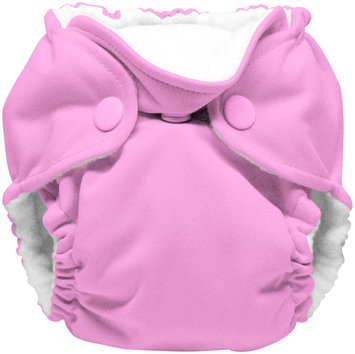 Lil Joey All in One Cloth Diaper- 2 Pack - Tulip