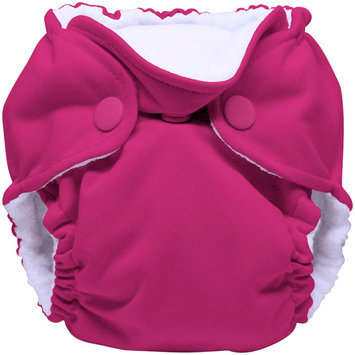 Kanga Care Lil' Joey 2-pk. All-In-One Cloth Newborn Diapers