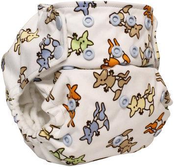 Rumparooz Pocket Cloth Diaper - Kangarooz