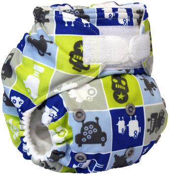 Rumparooz Pocket Cloth Diaper - Robotronic - 1 ct.