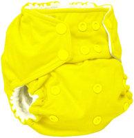 Rumparooz Pocket Cloth Diaper - Sunshine