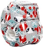 Kanga Care Rumparooz Cloth Pocket Diaper - Clyde