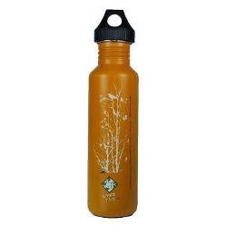 Conscious Containers U Turn 2 Tap Stainless Steel Water Bottle