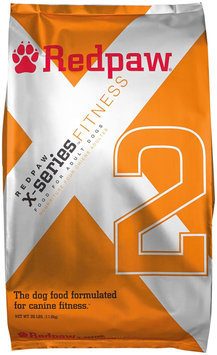 Redpaw X-Series 2 Fitness Adult Dog Food - Chicken