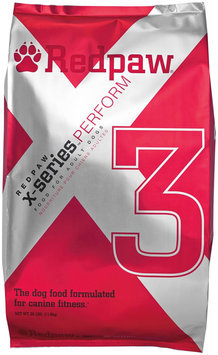 Redpaw X-Series 3 Perform Adult Dog Food - Chicken - 26