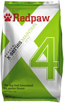 Redpaw X-Series 4 Maintain Adult Dog Food - Chicken