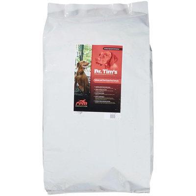 Dr Tims Dr. Tim's RPM Grain-Free Formula - Pork