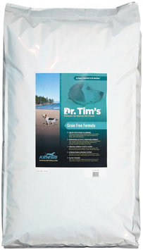 Dr Tims Dr. Tim's Kinesis All Life Stages Grain-Free Formula Dry Food - Chicken