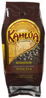 Kahlua Mocha Ground Coffee, 12 oz