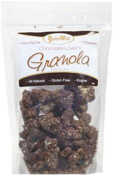 Glutenwize Chocolate Lovers Granola, 12 oz
