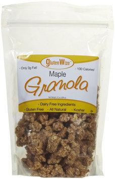 Glutenwize Maple Granola, 12 oz