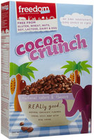 Freedom Foods Cocoa Crunch Cereal - 10 oz