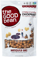 The Good Bean Chickpeas Snakes Msquite Bbq 6 Oz Case Of 6