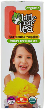Little Me Tea 3Pk Julias Trpcl 20.25 Fluid Oz. Pack Of 10