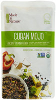 Made In Nature Organic Ancient Grain Fusion Cuban Mojo 8 oz