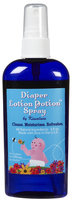 Kissaluvs Diaper Lotion Potion Spray - 1 ct.
