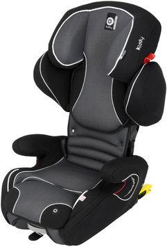Kiddy Cruiserfix Pro Booster Seat - Phantom - 1 ct.