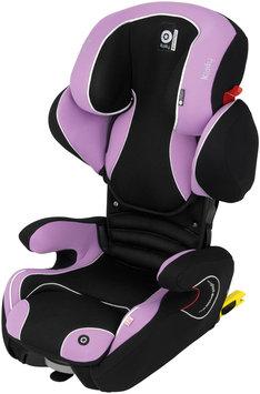 Kiddy Cruiserfix Pro Booster Seat - Lavender - 1 ct.