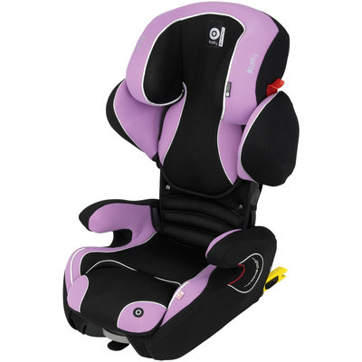 Kiddy Cruiserfix Pro Booster Seat - Lavender - 1 ct.