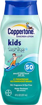 Coppertone Kids SPF 50 Sunscreen Lotion