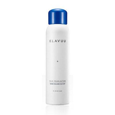 KLAVUU BLUE PEARLSATION Marine Collagen Aqua Mist