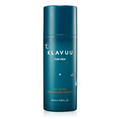 KLAVUU All In One Moisturizing Essence For Men