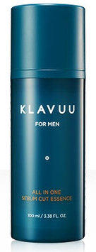KLAVUU All In One Sebum Cut Essence For Men