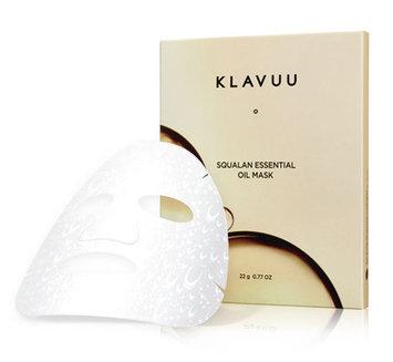 KLAVUU Squalan Essential Oil Mask