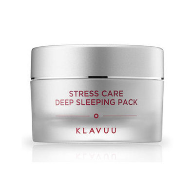 KLAVUU Stress Care Deep Sleeping Pack