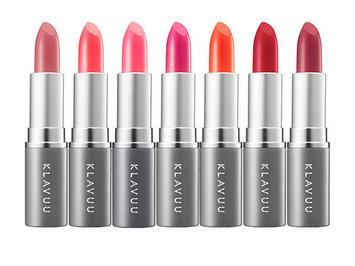 KLAVUU Urban Pearlsation Satin Lipstick