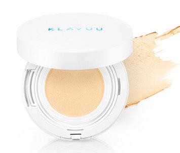 KLAVUU WHITE PEARLSATION Luminous Pearl Ampoule Sun Glow BB Balm SPF30++
