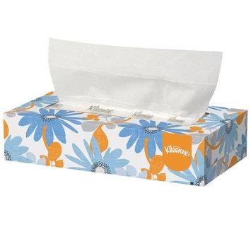 KLEENEX® 2-Ply Facial Tissue