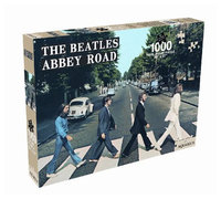 Koller Craft Beatles Abbey Road Puzzle (1000 pcs)
