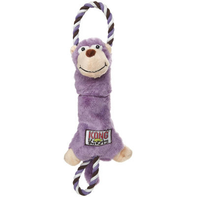 Kong Company - Tugger Knots Monkey Small-medium - NK33