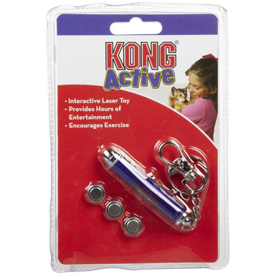Kong Laser Keychain Cat Toy