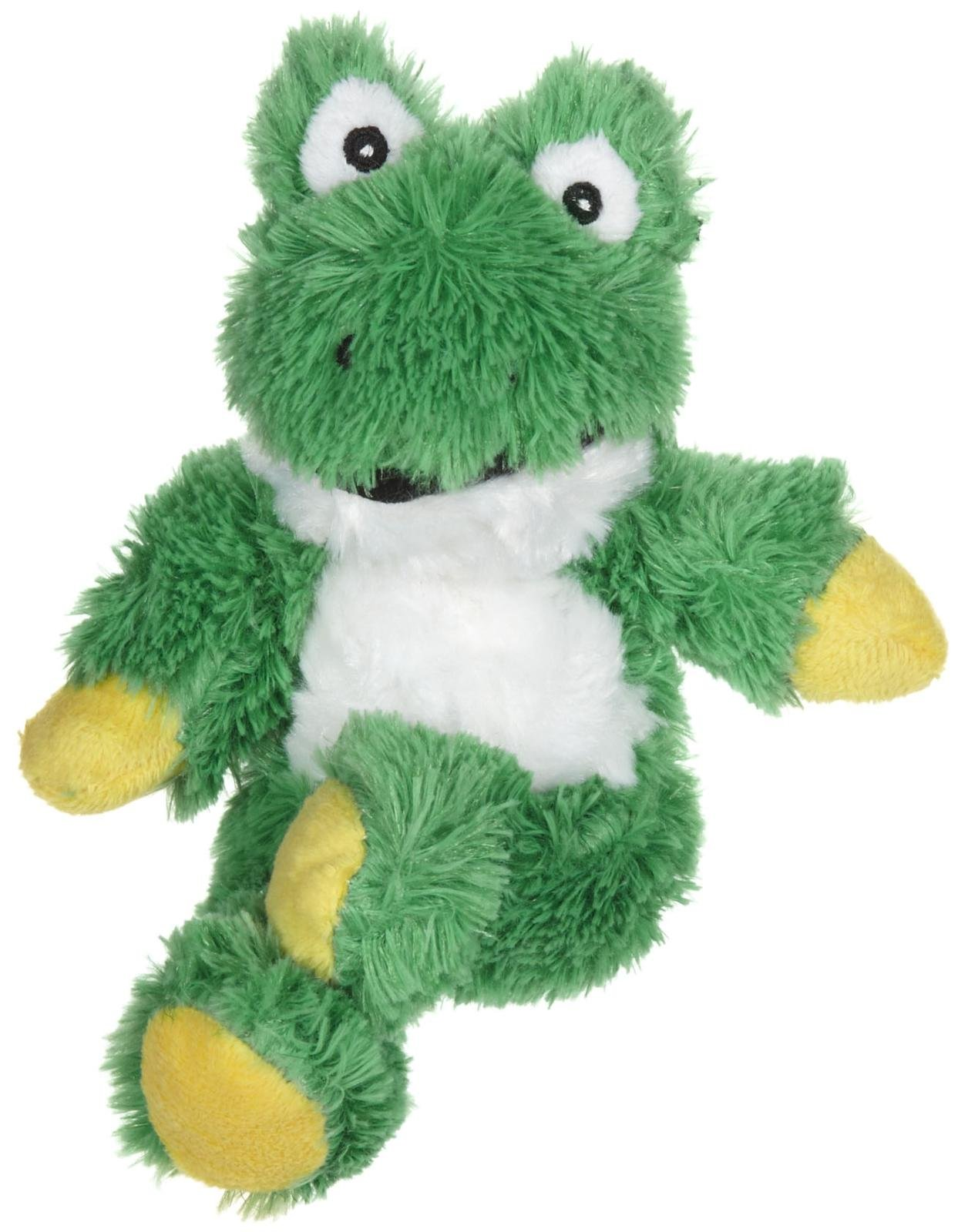 The Kong Company KONG Cross Knots Dog Toy SM/MD Frog