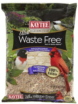 Kaytee Nut & Raisin Blend - 5 lb