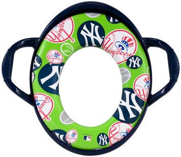 Kolcraft MLB Potty Ring MLB Team: New York Yankees