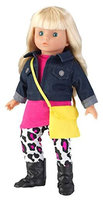 KidKraft Fay Fashion Doll - Caucasian