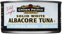 Crown Prince Albacore Tuna, In Water