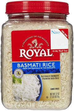 Royal Basmati Rice, 2 lb