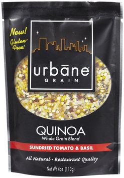 Urbane Grain Quinoa 4oz Pack of 6