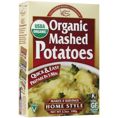 Edward & Sons Organic Home-style Mashed Potatoes, 3.5 oz
