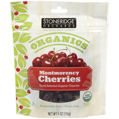 Stoneridge Orchards Whole Dried Cherries, 5 oz