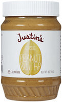 Justin's Nut Butter Classic Peanut Butter, 16 oz