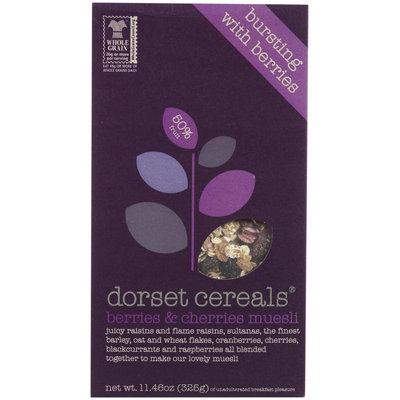Dorset Cereals Berries & Cherries Muesli - 11.46 oz